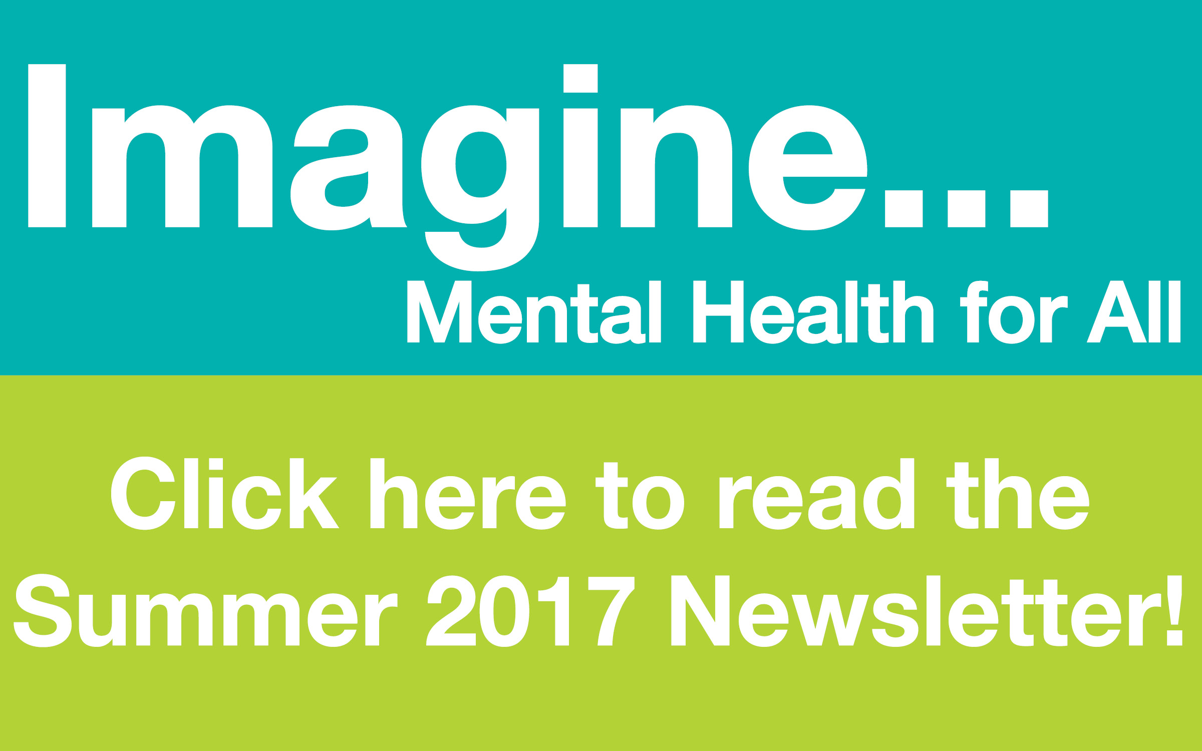 Click here to read the Summer 2017 Newsletter