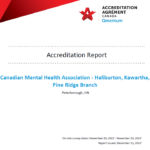 Click to read the Accreditation report