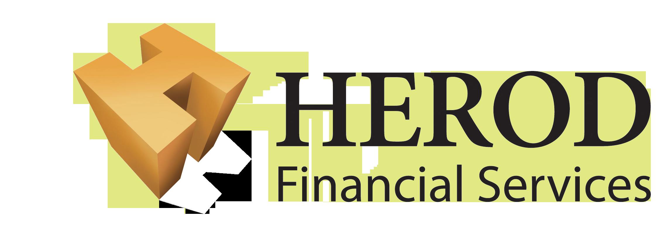 Herod Financial Services logo