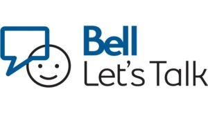 Bell Let's Talk Day logo