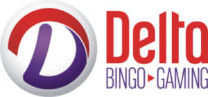 Delta Bingo and Gaming logo