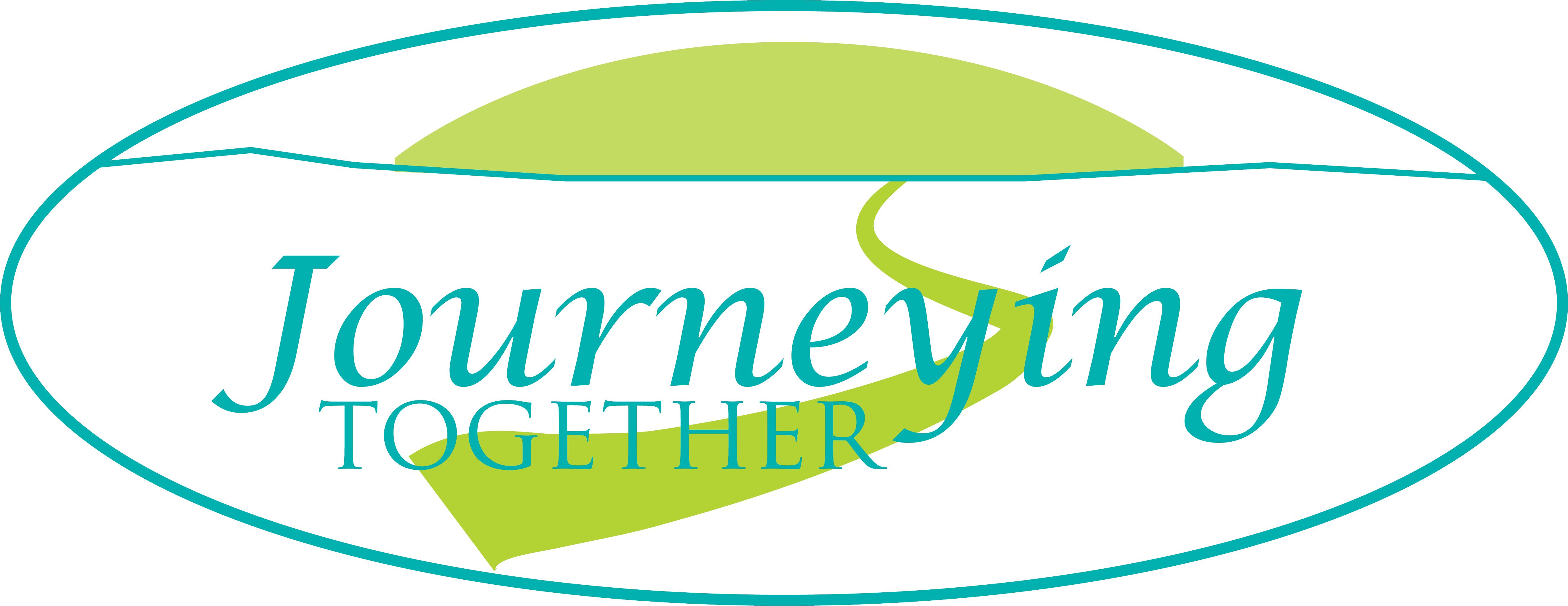 journeying together logo