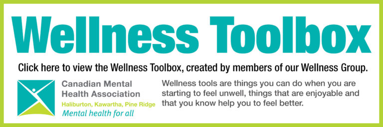 Link to Wellness Toolbox