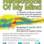 Reflections of My Mind 2018