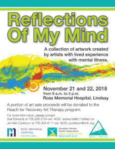 Reflections of My Mind poster