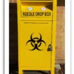Needle box program expansion