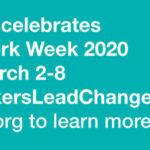 Social Work Week 2020
