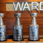 Wards trophies